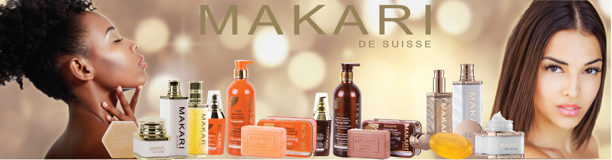 Natural Skincare & Skin Brightening Blog | Makari
